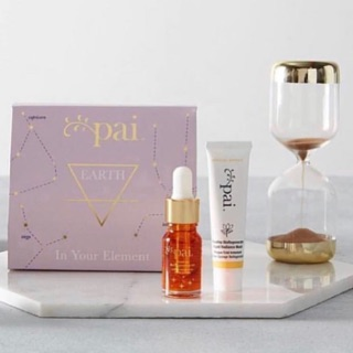 Review ✅✅พร้อมส่ง✅✅ Pai skincare : Pai  in Your Element Collection : Earth