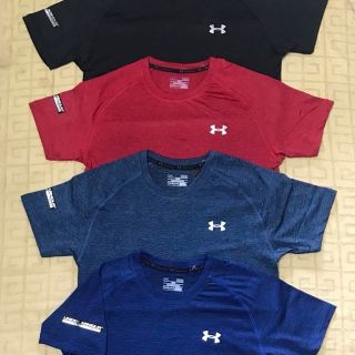 Review Under Armour