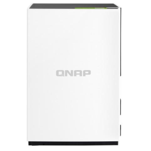 QNAP TS-228 NAS ราคาเพียง ฿4,990