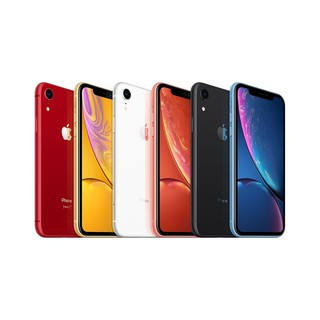 Review Apple iPhone XR 64GB JP Spec - New