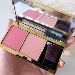 Review ส่งฟรี EMS!! Estee pure color envy sculpting blush