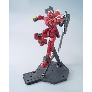 Image # 7 of Review MG Gundam Amazing Red Warrior