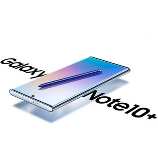 Review Samsung Galaxy Note 10 Plus Ram12/512GB Snapdragon855 - new