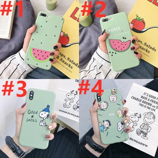 Review Oppo F9 F11 A5S A7 F5 A3S A39 F1S A37 A83 F1plus R9S Lucky Snoopy TPU Soft Case