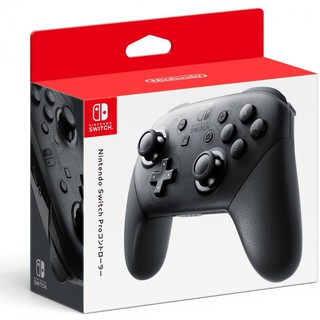 NSW NINTENDO SWITCH PRO CONTROLLER (J