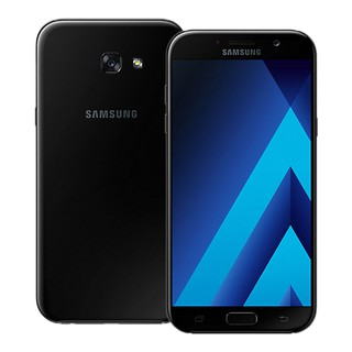 Review Samsung Galaxy A7 (2017)