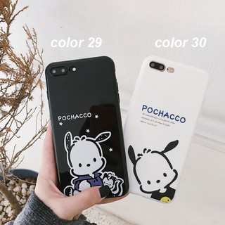 Review Matte Soft TPU Case Cover VIVO Y71 Y75 Y79 Y83 Y85 Y97 V7 Plus V9 Cute Cartoon Strawberry Casing