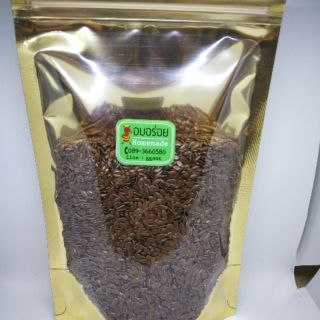 Review Flaxseed ขนาด100g,200g.