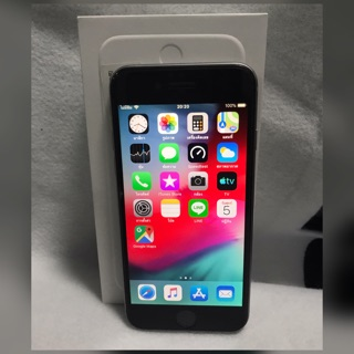 Review I phone 6 16GB