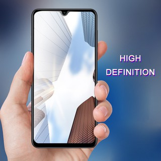 Review 9D กระจกนิรภัย samsung a10 a20 a30 a40s a50 a60 a70 a80 A7(2018) A9(2018) 9H Tempered Glass ฟิล์มกระจก