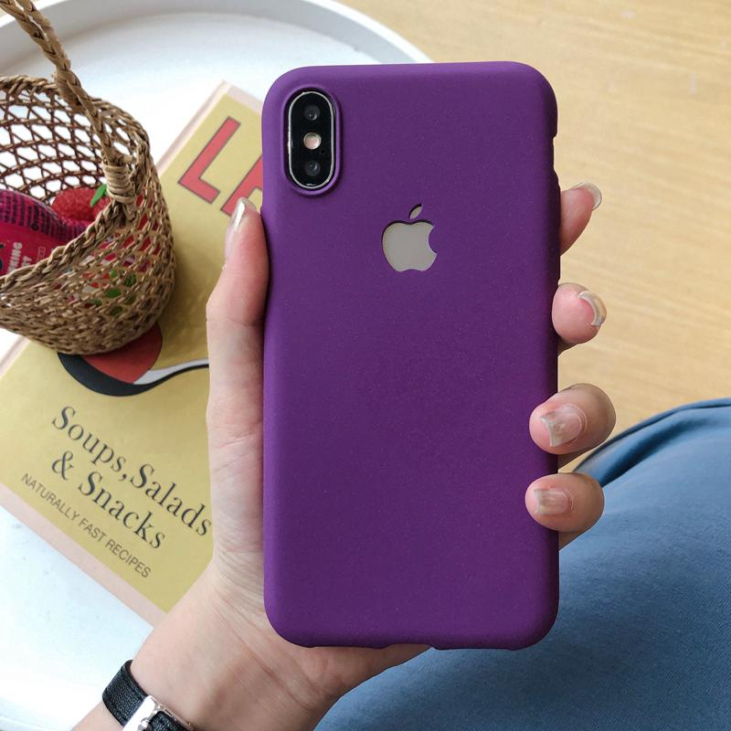 Review เคสสำหรับ iPhone 6 6 S 7 8 Plus iphone X XS Max XR Full Phone Cover