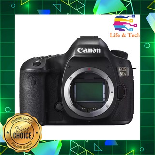 Canon EOS 5DS R Body (Multi Language)
