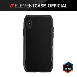 Review Element Case Enigma for iPhone Xs Max
