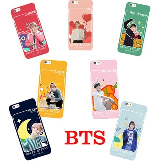 The best KPOP BTS Hard Phone Case Bangtan Boys iPhone Cover