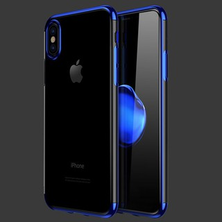 Review iPhone 6 6S 7 8 Plus X XS Max XR Ultra Slim Soft Silicone TPU Case for iPhone XS