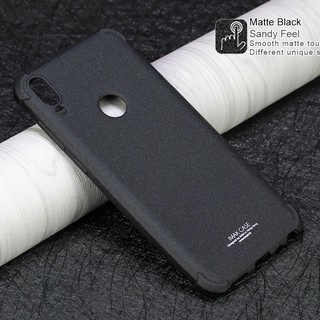 Image # 7 of Review ASUS Zenfone Max Pro M1 ZB601KL/ZB602KL IMAK Full Cover Soft Silicone TPU Case