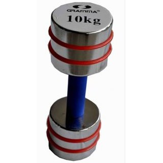 The best 8851918 120548 DUMBELL - IR 92021 10 KG.