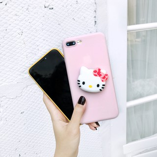 Image # 1 of Review Xiaomi Mi Max 2 3 Mi A1 A2 A3 Lite Mi 6 8 9 SE 9T Pro Lite Mi9 Note 3 Play CC9 CC9E Phone Case Soft Cartoon Stand Cover