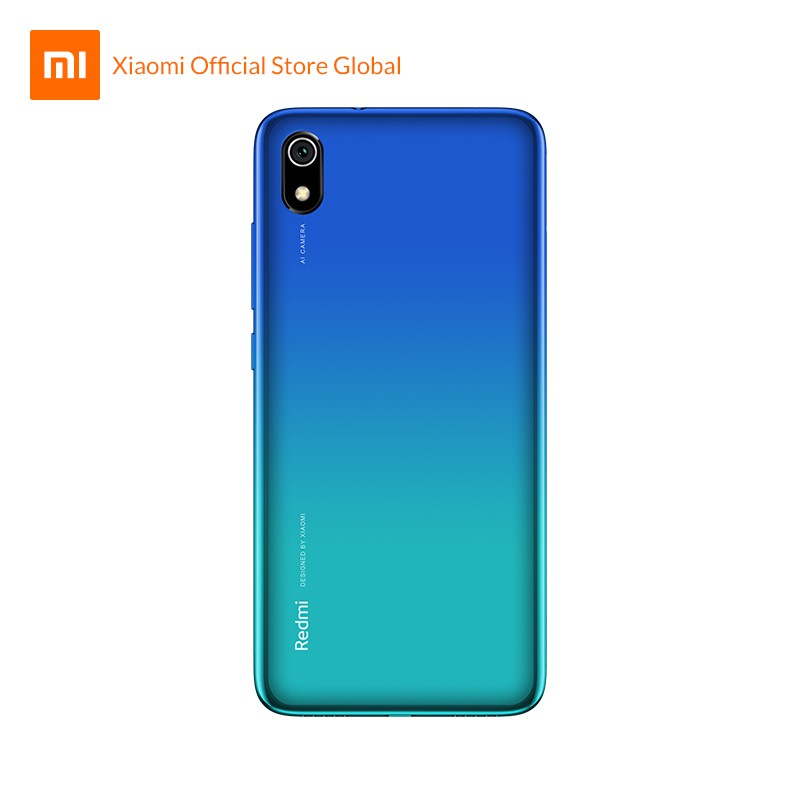 Xiaomi Redmi 7A (2+32GB) Global Version 15 Months Thailand Official Warranty #6
