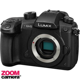 Panasonic Lumix Digital Camera DC-GH5 kit Lens 12-35mm (ประกันศูนย์