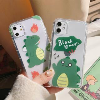 เคสซิลโคน TPU iphone 6 6s 7 7plus 8 plus X Xr Xs