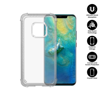 Review X-One (Drop Test 3M.) DropGuard Pro Case Mate20x, Mate20, Mate20Pro, Mate10pro, S10Plus, S10, XsMax, Xs, Xr