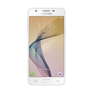 Review Samsung Galaxy J5 Prime - White