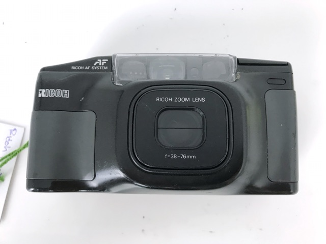 Image # 4 of Review กล้องฟิล์ม RICOH RZ-750DATE