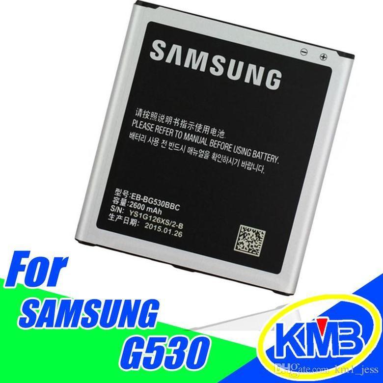แบตเตอรี่ Samsung Galaxy J5,J500,G530,G532 (EB-BG530BBC