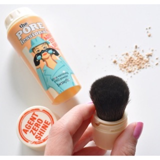 Review (แท้💯)✅ Benefit The Porefessional Shine Control Pro Powder 7mL