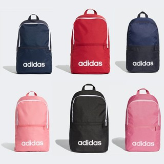 Review Adidas Collection กระเป๋า  TR Backpack LIN Classic Daily (800)