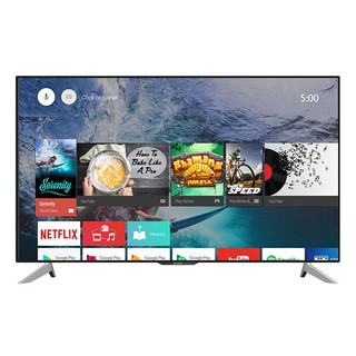 SHARP SMART TV UHD (60