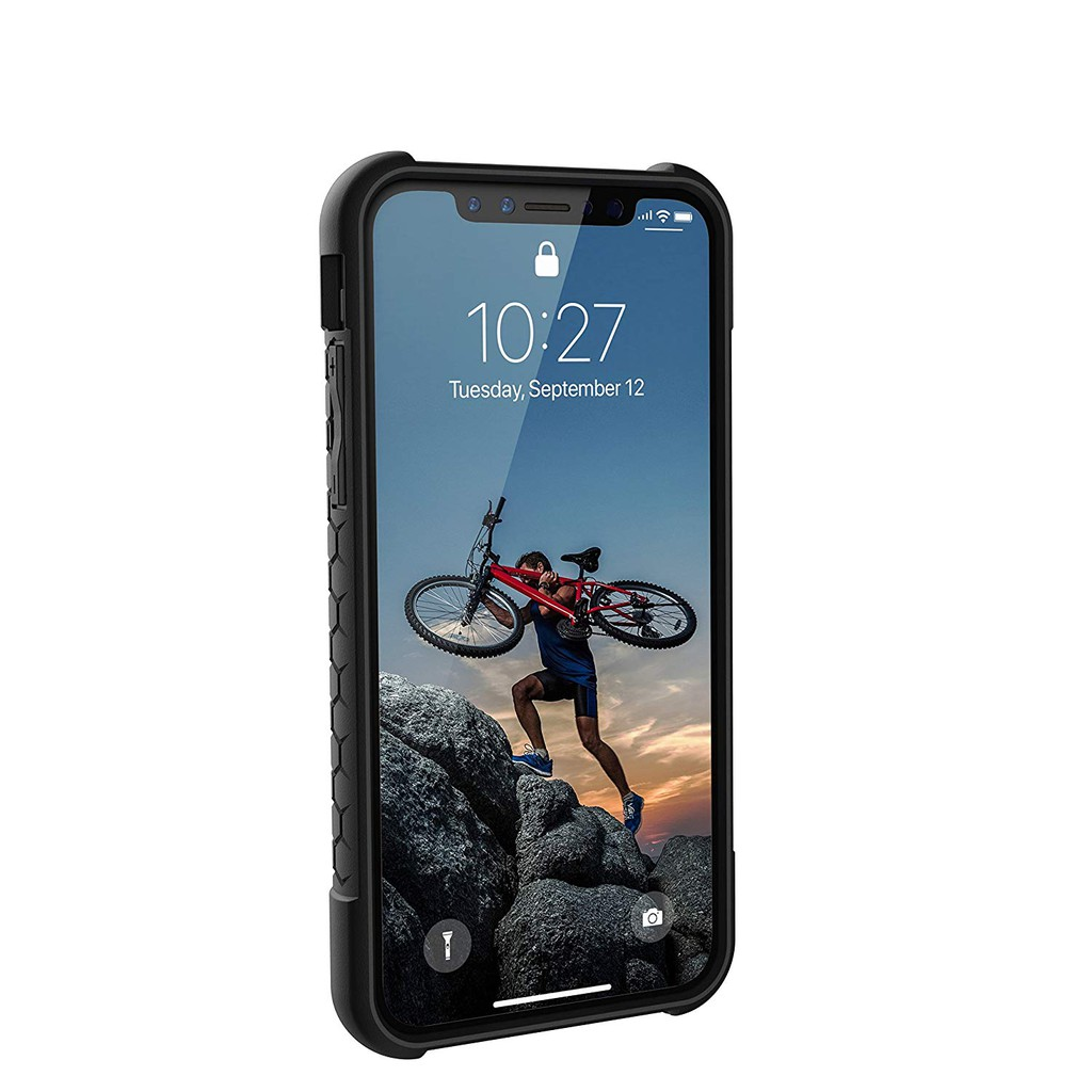 Image # 6 of Review เคส UAG iPhone XR,XS,XS Max,6,7,8,6Plus,7Plus,8Plus เคสกันกระแทก UAG Monarch