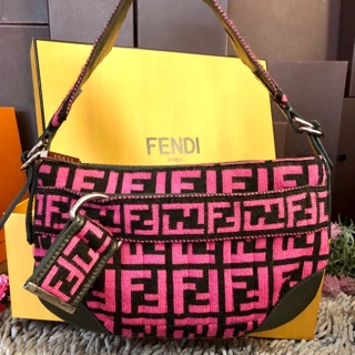 Review Fendi แท้