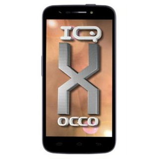 Review i-mobile รุ่น IQ X OCCO 5