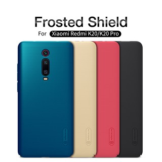 Review เคส Xiaomi Redmi K20 / K20 Pro (Mi9T/Mi9TPro) Super Frosted Shield