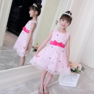 Review 〓Flower Net Yarn Skirt/Princess Skirt/Girl Dress/Kids Skirt