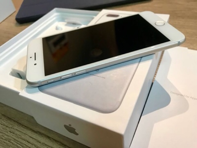 Image # 5 of Review Iphone 7plus 32gb