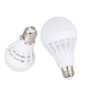 Review Ifone หลอดไฟ E27 LED Bulb Light 3W 5W 7W 9W 12W 15W Globe Lamp 220V