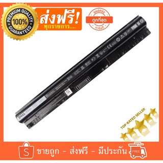 Dell แบตเตอรี่ สำหรับ Inspiron 14 3458 15 3558 3451 3458 3552 5755 Series M5Y1K WKRJ2 GXVJ3 HD4J0 K185W Battery