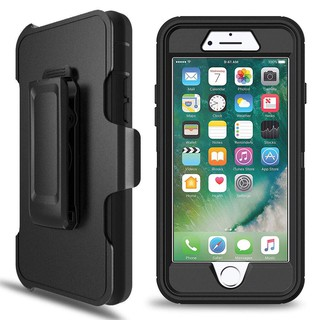 Review OtterBox เคสกันกระแทก iPhone 6/6s, 6/6s Plus, 7 Plus, 8 Plus รุ่น OtterBox Defender Series