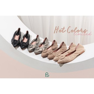 PUFF SHOES OFFICAL : Ava soft