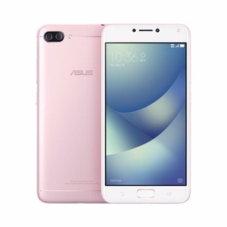 The best ASUS ZenFone 4 Max Pro ZC554KL ความเร็ว 1.4 GHz/RAM3GB/ ROM32GB/5.5
