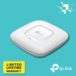 TP-Link CAP300 Access Point สำหรับองค์กร  (300Mbps Wireless N Ceiling Mount Access P