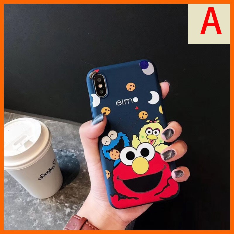 Image # 1 of Review Line Friends/Doraemon เคส iphone6 i7/8 tpu case iphone7/8 plus เคส tpu iphone6plus soft case iphoneX เคสไอโฟน
