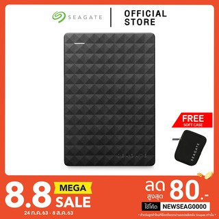 Seagate 2TB Expansion USB 3.0 Portable 2.5