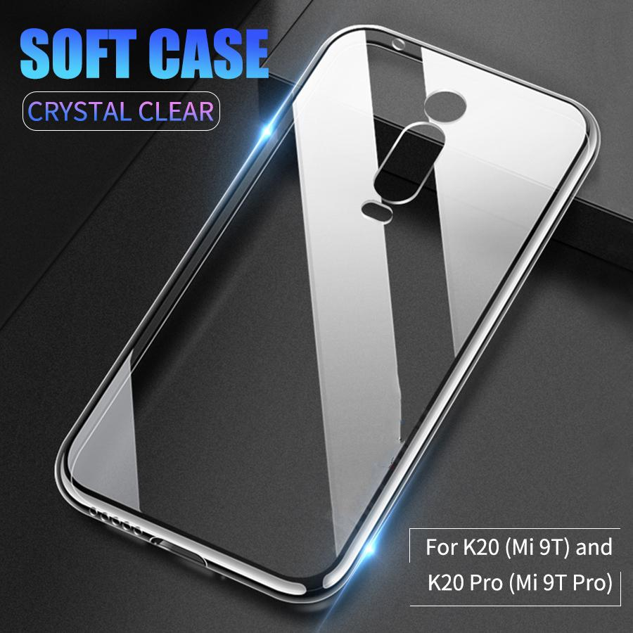 Review Xiaomi Mi 9T Pro CC9 CC9mt CC9e Mi A3 Lite Redmi K20 Pro Case Soft Ultra Thin Silicone Transparent Phone Case Cover