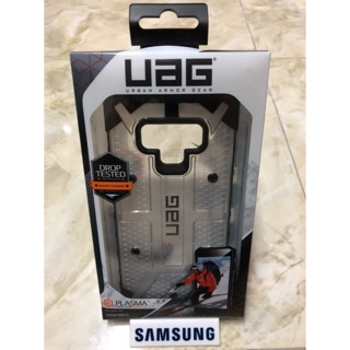 Review Case UAG NOTE 9