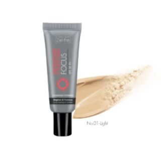 Image # 1 of Review U STAR  Zignature Zelfie Perfect Focus Foundation to Powder SPF30 PA++
