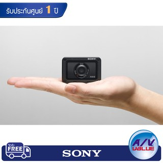 The best Sony กล้อง Action cam รุ่น RX0-Mk II